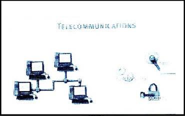 سیستم ارتباطی