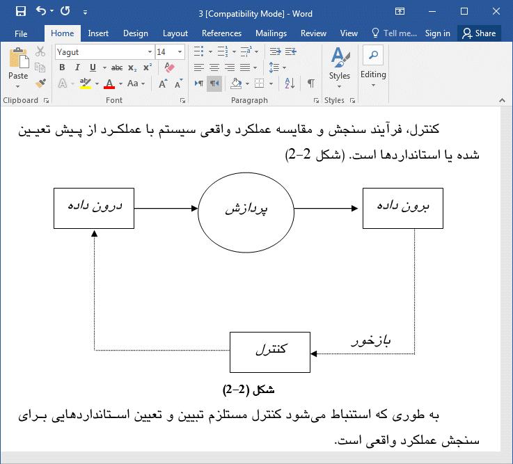 تجزیه و تحلیل فرآیند رنگ آستر در شرکت ایران خودرو دیزل