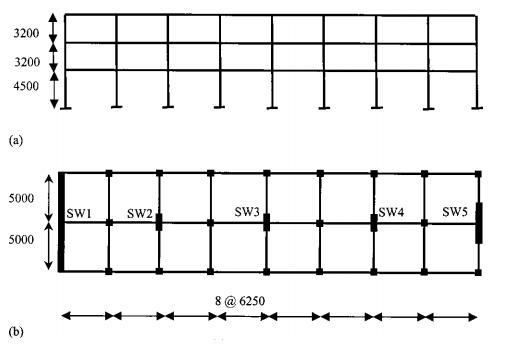 تحلیل زلزله ساختمان های نامتقارن با دیافراگم طبقه ای