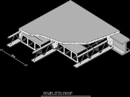 سقف کرمیت (تیرچه و بلوک، پلیمری، کامپوزیت، ضربی)