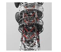 بازسازی برج ارتباطات