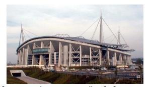 ورزشگاه تویوتا